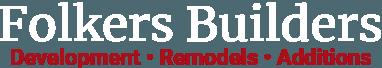 Folkers Builders Logo